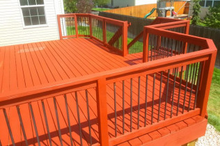 deck painter cheyenne wy