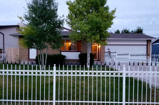 exterior home cheyenne wy