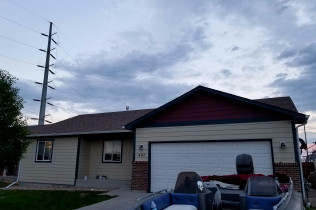 exterior paint cheyenne wy